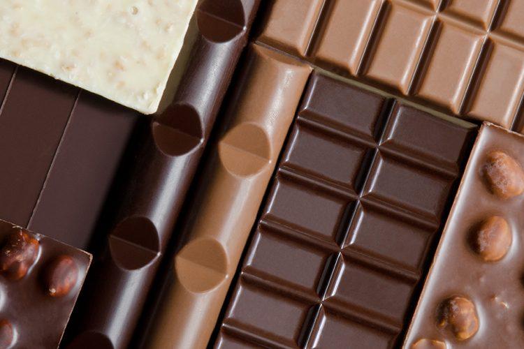 Welche Schokolade isst du am liebsten? Das hier sind die beliebtesten Sorten