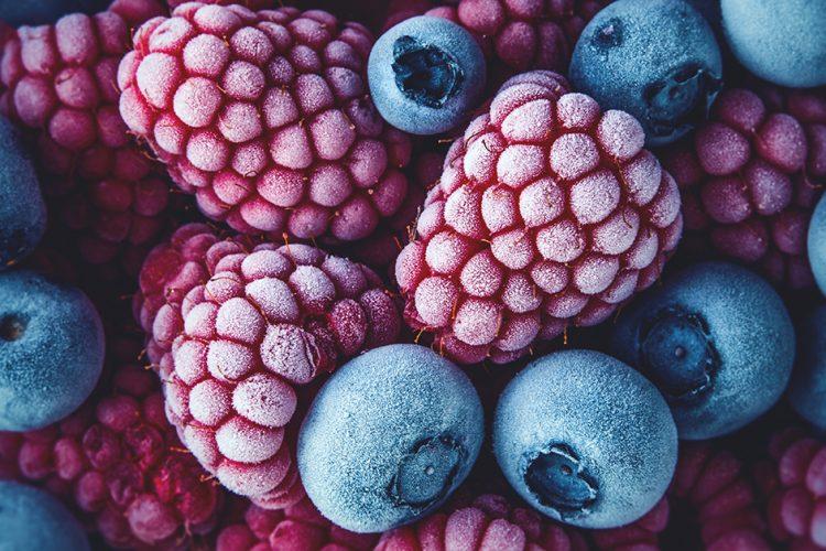 Tag der Tiefkühlkost: So viel TK-Food essen wir pro Jahr