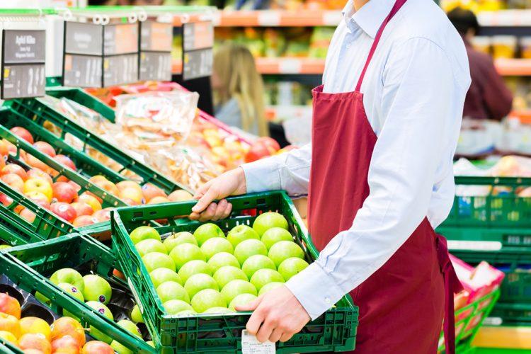 5,8 Millionen Menschen in Deutschland arbeiten in der Lebensmittelwirtschaft