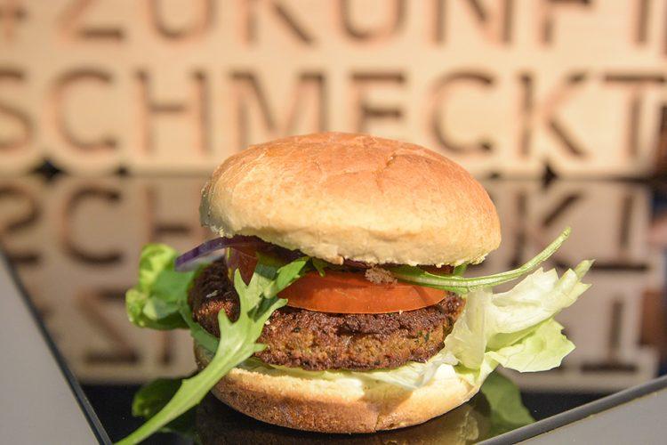 Insekten-Lebensmittel: Lust auf Burger und Nudeln aus Würmern?
