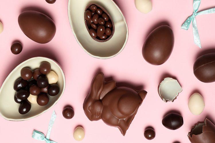 Frohe Oster(f)eiertage! – Wenn ein Ei mehr als nur ein Ei ist