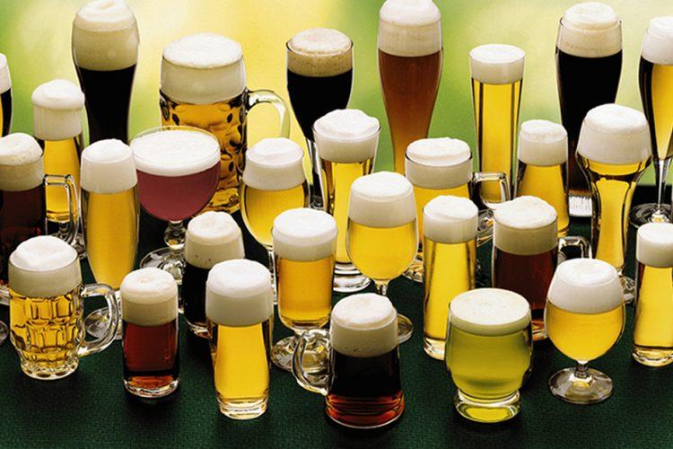 Nicht mein Bier? Nirgendwo ist die Auswahl größer!