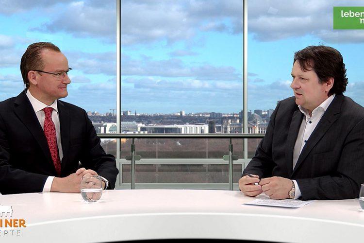 Wie viel Europa brauchen wir? – Gunther Krichbaum (CDU) zu Arbeitszeit-Urteil und Europäischer Integration