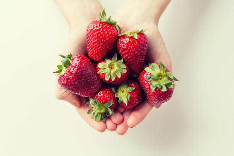 Erdbeerzeit, Erdbeerhype: Der Kult um die rote Saisonfrucht