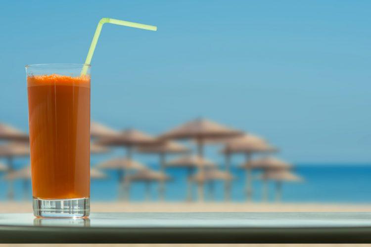 Tag des Sonnenschutzes: Nährstoffe für den Schutz der Haut in der Urlaubssonne