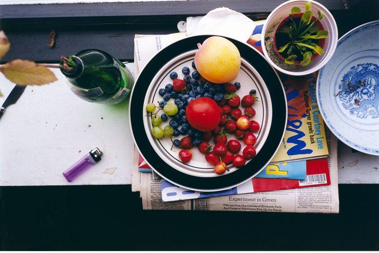 Vom Stillleben zum Foodporn: Food-Fotografie in der Retrospektive