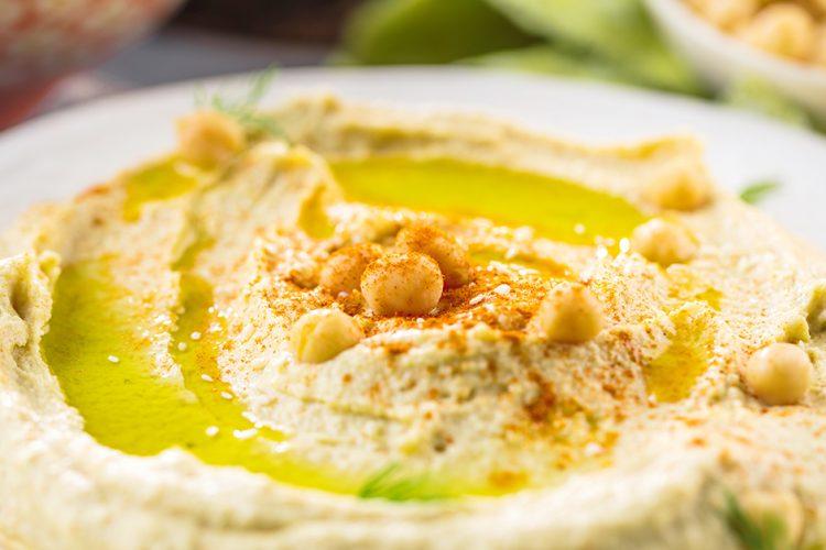 Hummus: Pampe für den Frieden