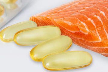 Omega-3-Fettsäuren aus Seefisch oder Supplementen