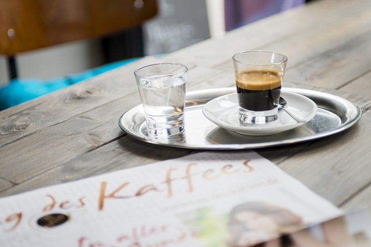 Tag des Kaffees: So viel trinken die Deutschen von ihrem Lieblingsgetränk