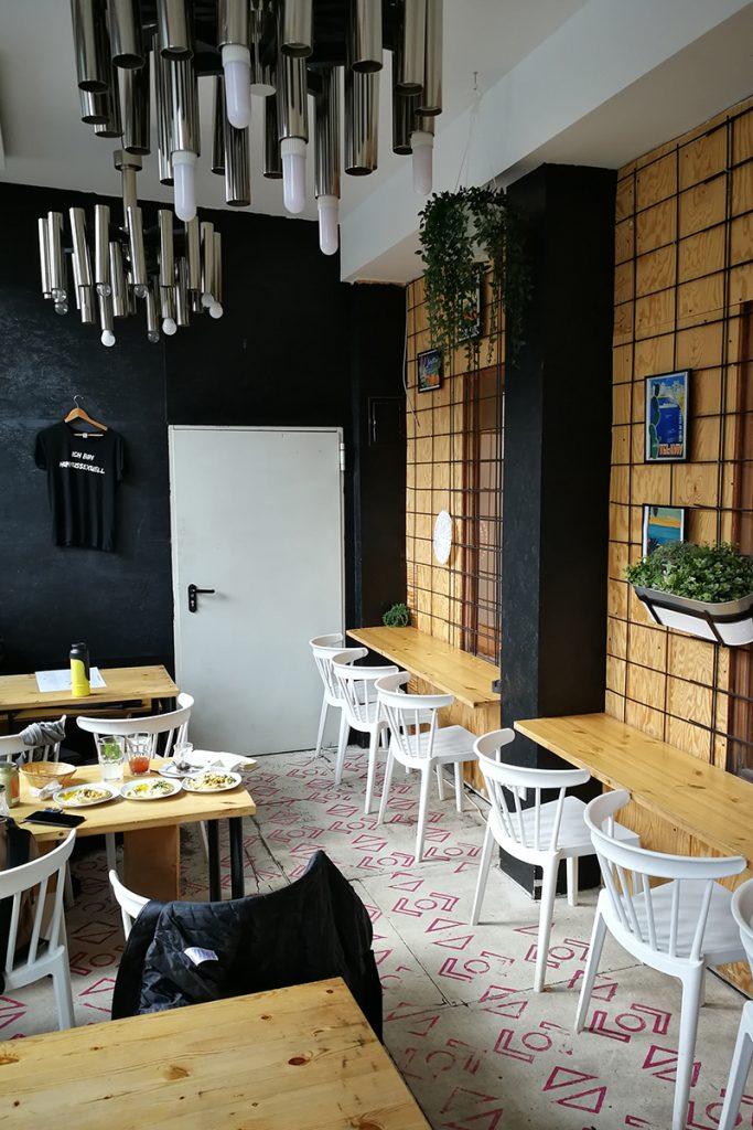 Restaurant Kanaan