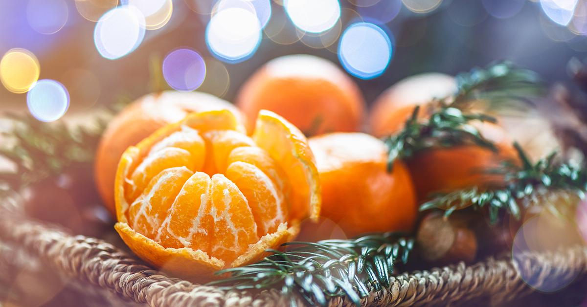 Mandarine / Clementine