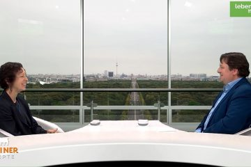 Berliner Rezepte mit Margit Stumpp