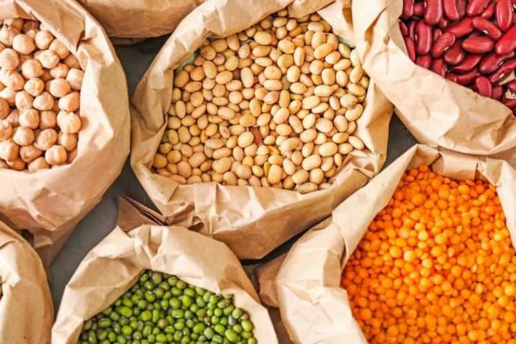 Tag der Hülsenfrüchte: Was ist das Besondere an Linsen, Erbsen und Co.?