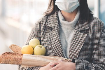 Lebensmittel in der Coronakrise