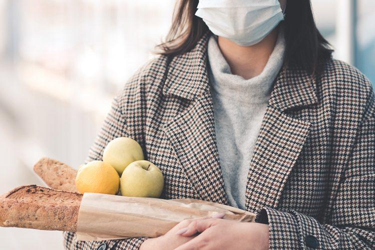 Die Lebensmittel-Branche in der Coronakrise: Ein Stimmungsbild