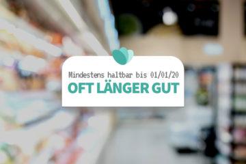 """Label """"Oft länger gut"""""""