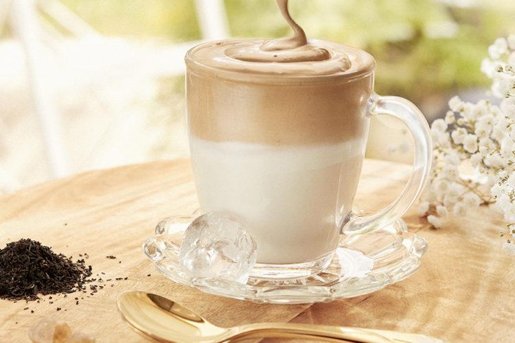 International Tea Day 2020: Köstliche Grüße von den Tee-Weltmeistern (mit Rezept)