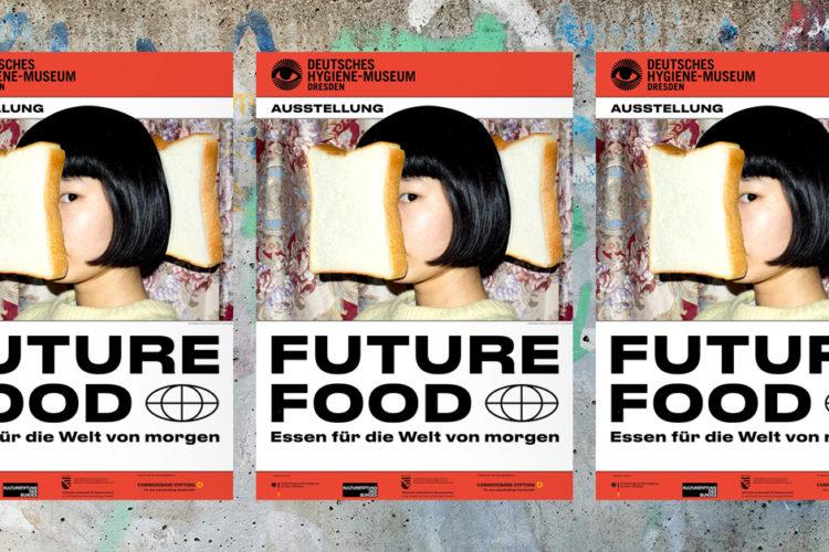 """Ausstellung """"Future Food"""" in Dresden: Auch morgen noch Grund zum Feiern?"""