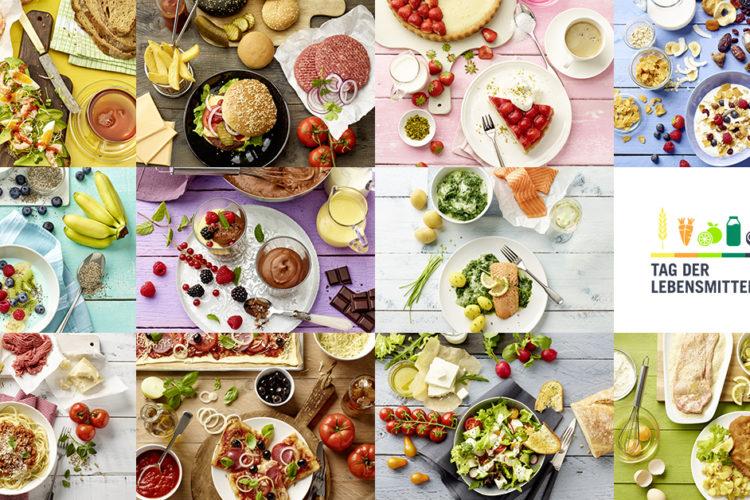 Tag der Lebensmittelvielfalt: 170.000 Lebensmittelprodukte auf dem deutschen Markt