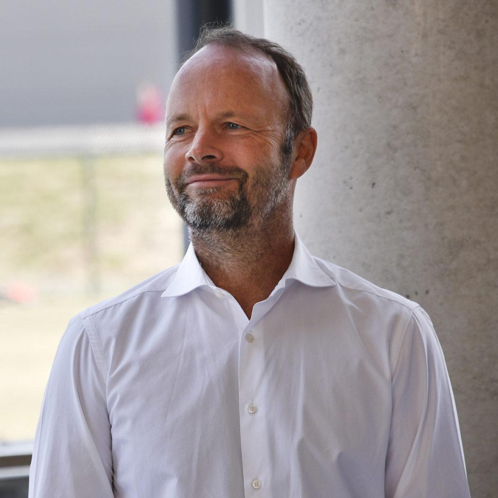 Holger Lackhoff von HARIBO