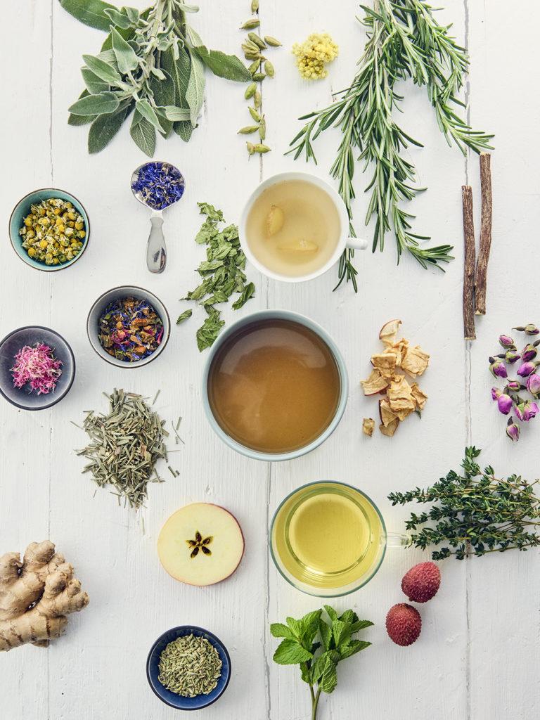 Tee: Ein vielfältiges Lebensmittel