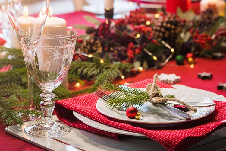 Weihnachtsessen 2020: Was in Deutschland an den Feiertagen auf den Tisch kommt