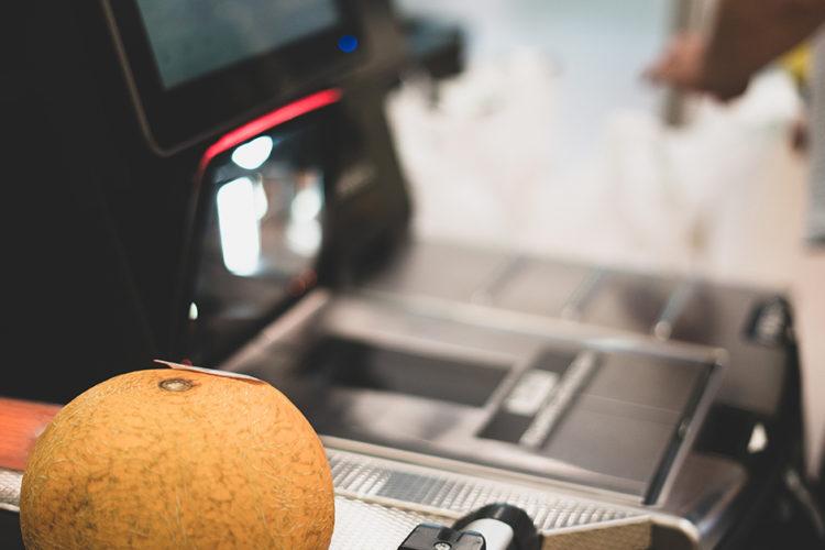 Supermarkt der Zukunft: Heute wie morgen einkaufen