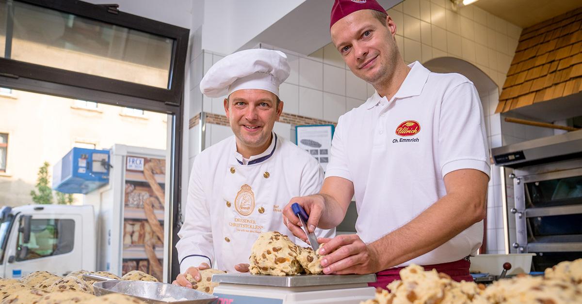 Schaubäckerei Ullrich