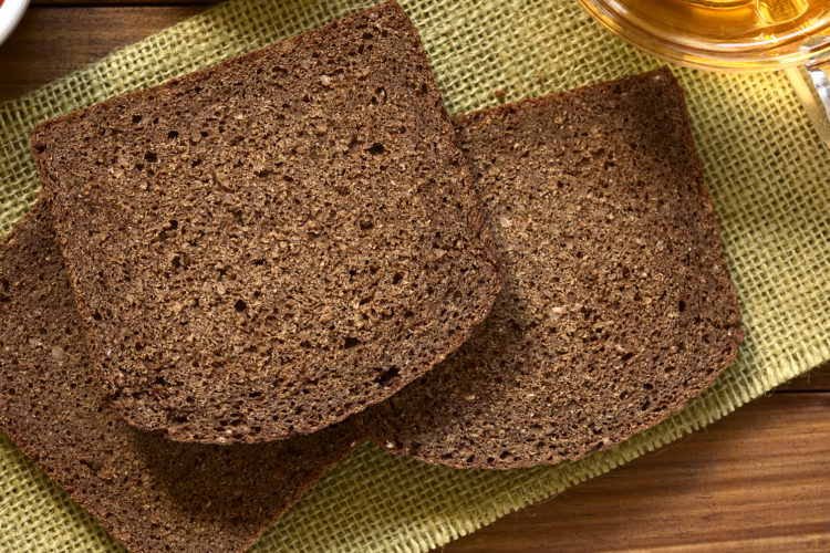 150 Jahre Mestemacher: Pumpernickel und Lifestyle-Brote für die ganze Welt