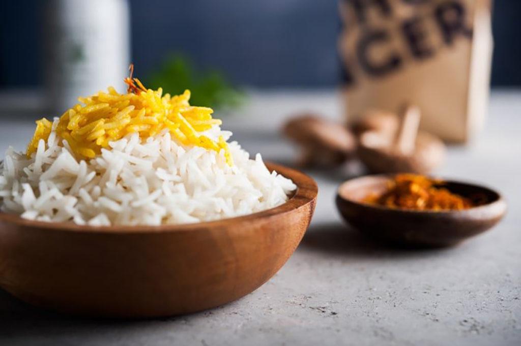 Basmatireis von Reishunger.de