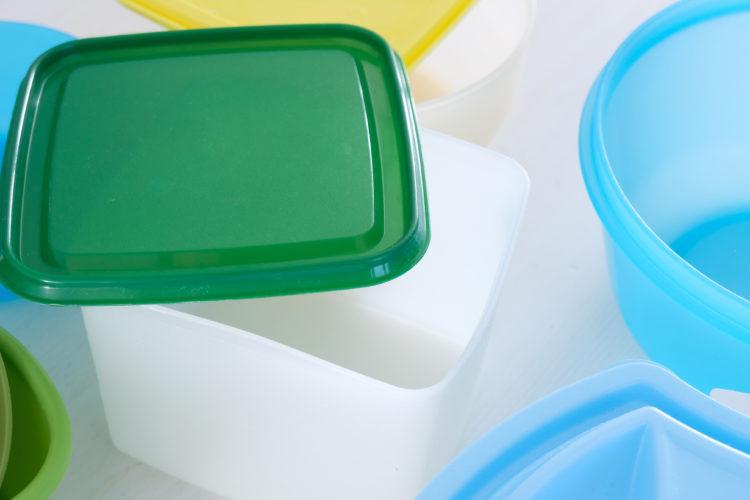 Müllvermeidung im Lockdown: 30 Prozent nutzen eigene Behältnisse beim Lebensmitteleinkauf, deutlich weniger für Takeaway-Essen