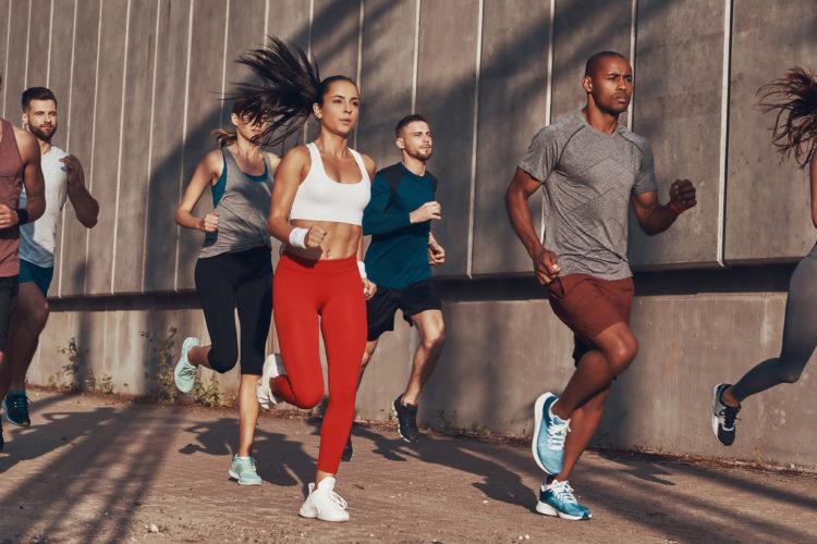 Sporternährung: Ohne Mampf kein Kampf